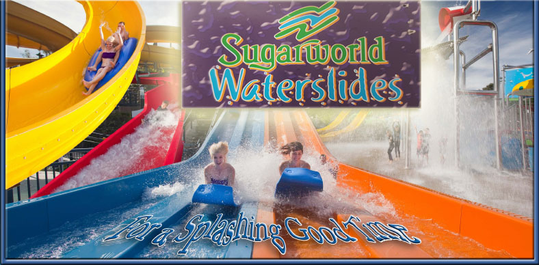 Inflatable Water World Cairns